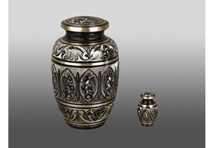 Moderne + $49 for Token Keepsake Urn